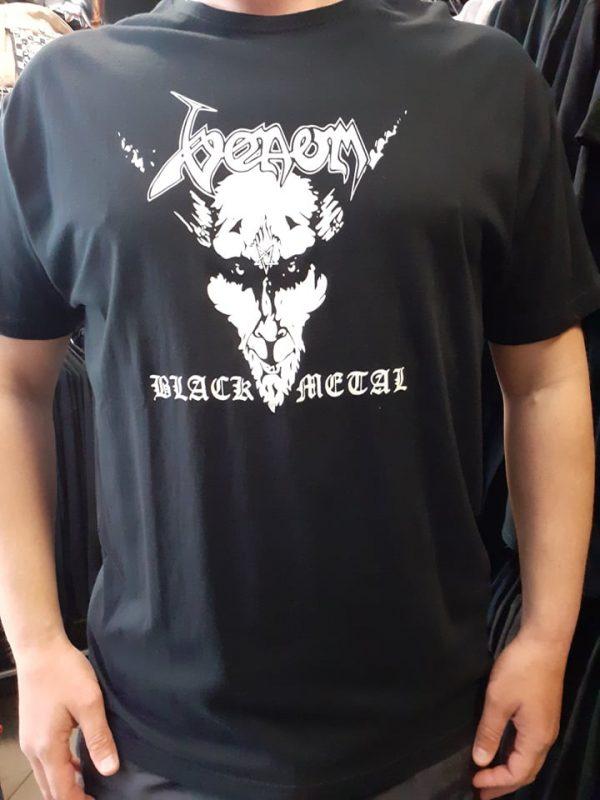 VENOM-BLACK METAL