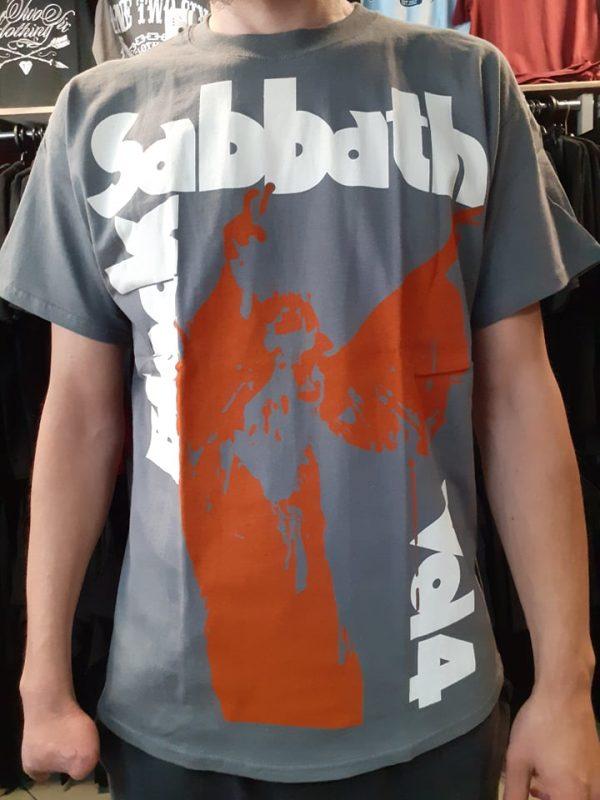 BLACK SABBATH-VOL 4