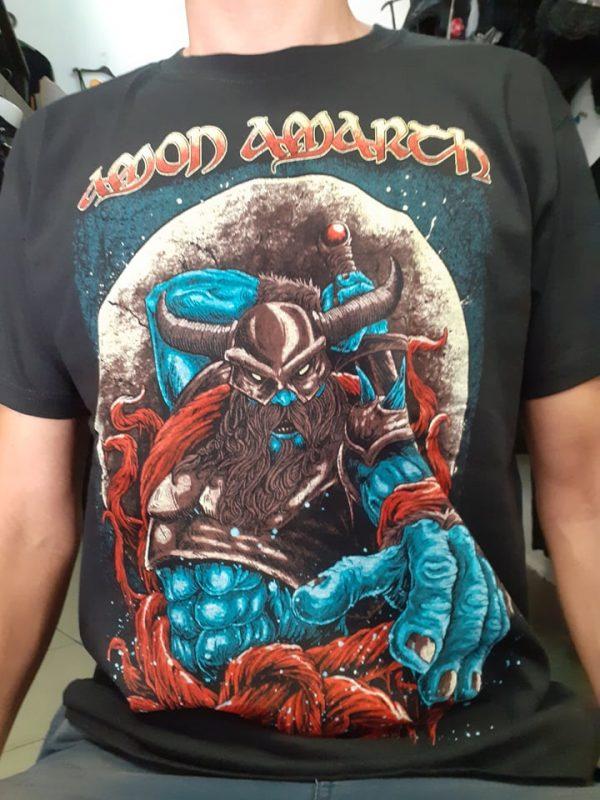AMON AMARTH spartan
