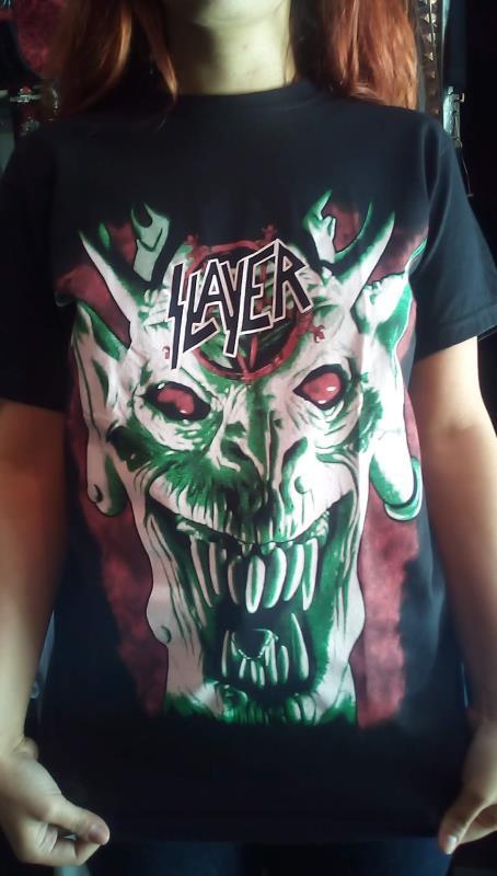 slayer monster 1