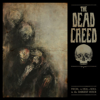 the dead greed