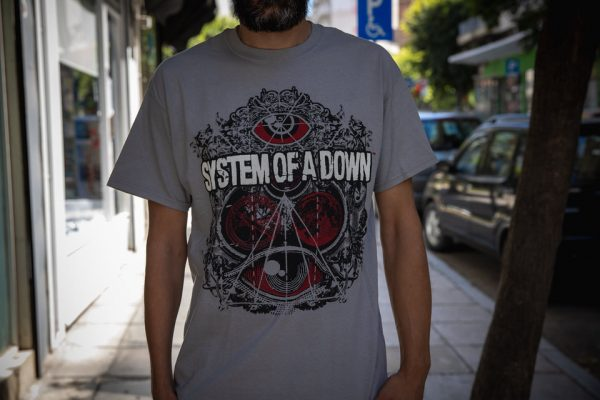 system of a down brotherhood
