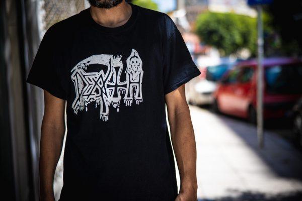 DEATH-logo classic