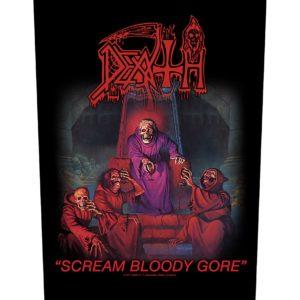death-scream