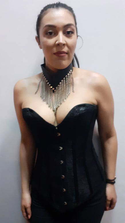 corsets 5