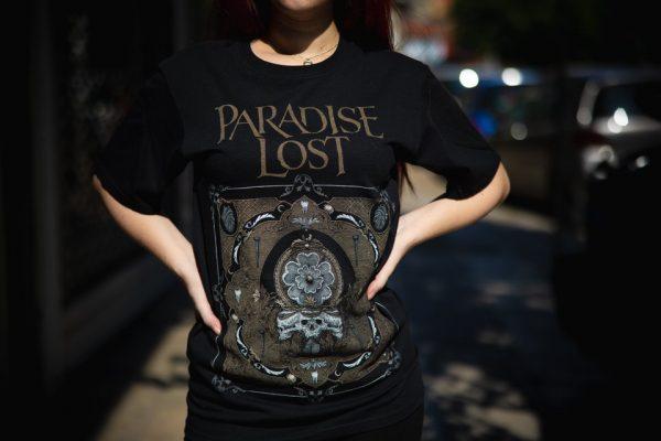 paradise lost-obsidian