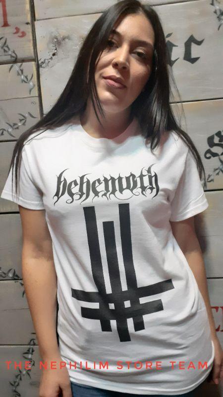 behemoth w