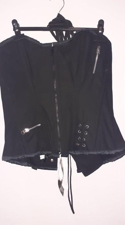 corsets 4