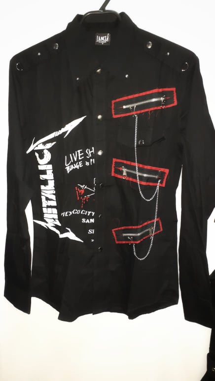 Metallica-live worker