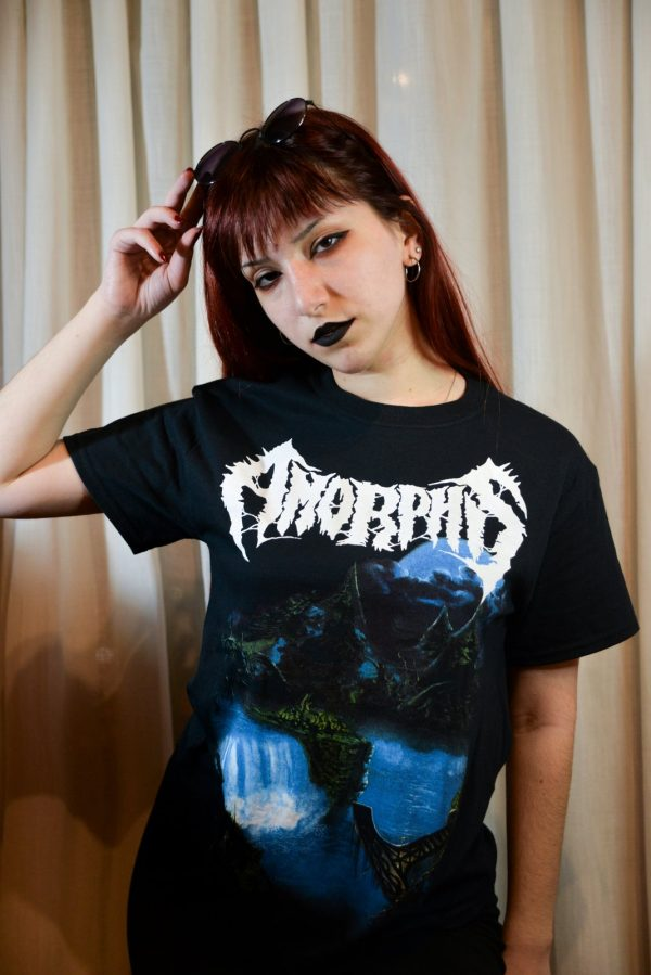 AMORPHIS -TALES FROM THE THOUSAND LAKES girlie