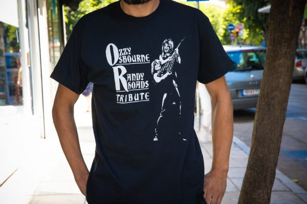 Ozzy/Randy roads-tribute