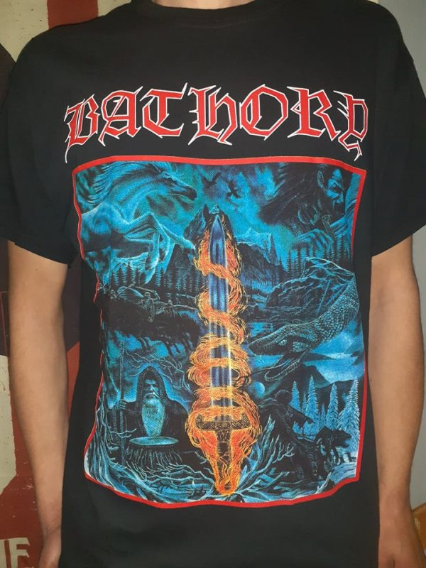 bathory-blood on ice tshirt