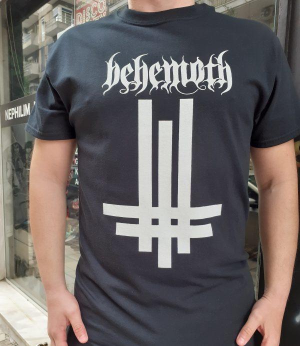 Behemoth -Trivmviratvs