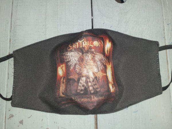 satyricon-nemesis divina mask