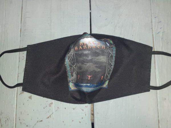black sabbath-tyr mask