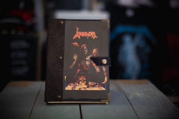 venom-notebook