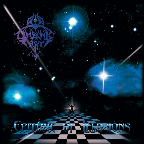 limbonic art-epitome of illusions lp