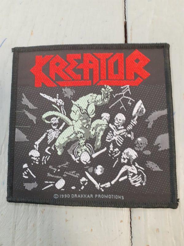 kreator-pleasure to kill patch