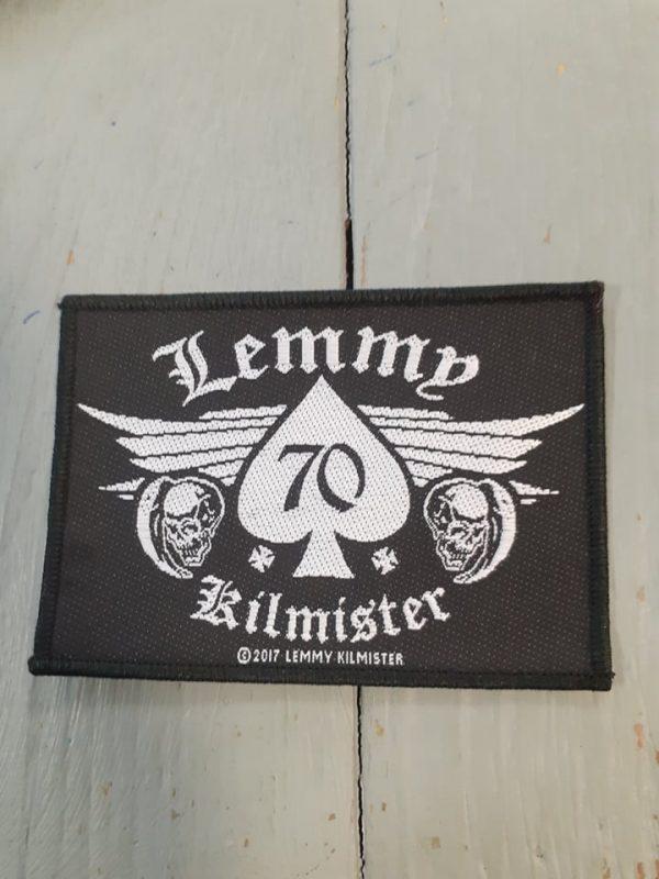 lemmy-70 patch