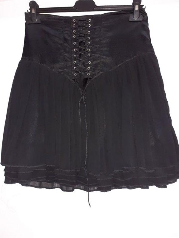 dress black nephilim1