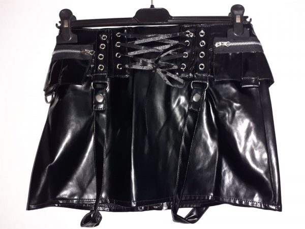 punk skirt nephilim4