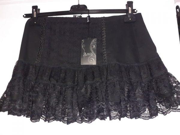 skirt black nephilim2