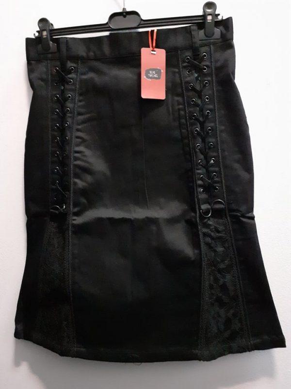 skirt black nephilim dt