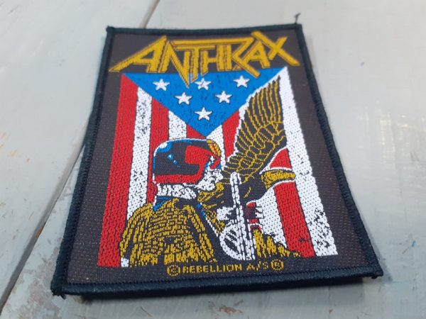 anthrax-judge dredd patch
