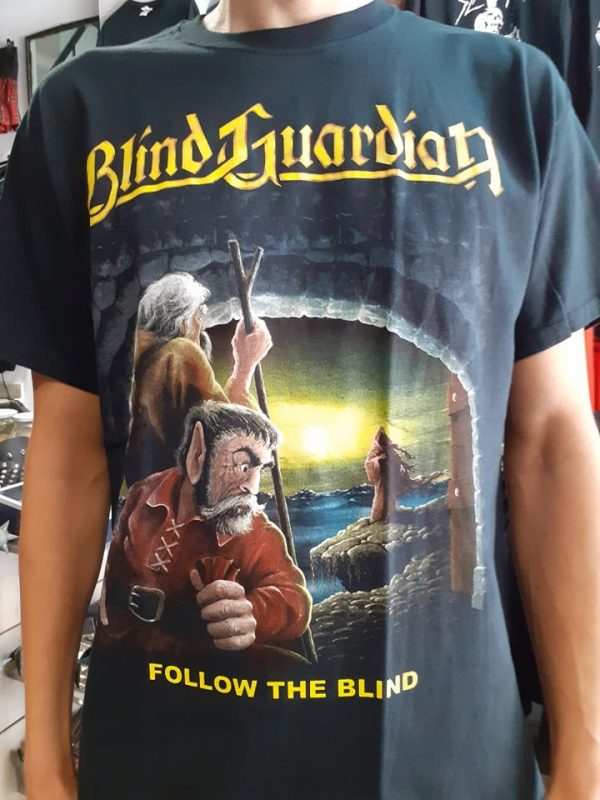 blind guardian-follow the blind