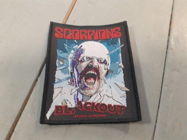 scorpions-blackout patch