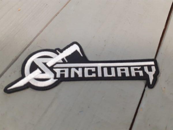 santcuary logo