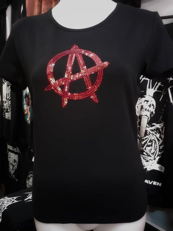 ladies anarchy