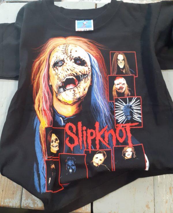 slipknot kids