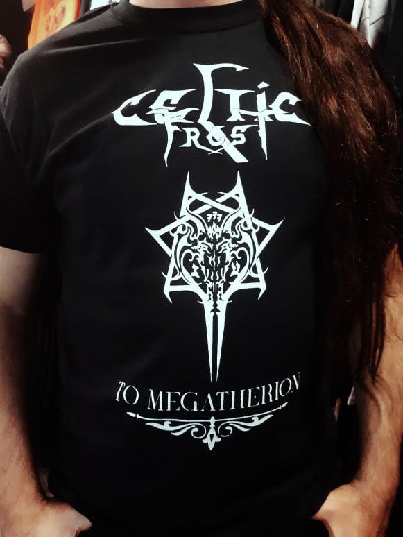 celtic frost to megatherion