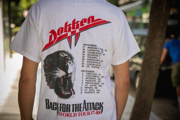 dokken-back for the attack