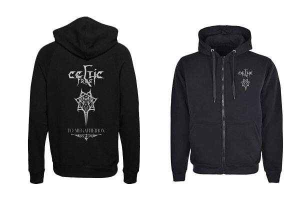 celtic frost to megatherion zip