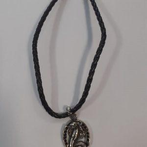 necklace cobra
