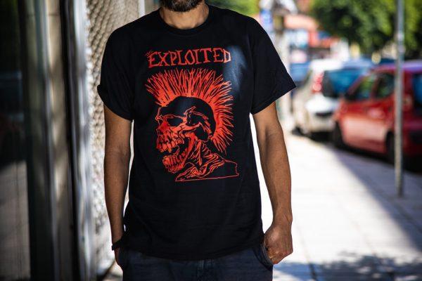 Exploited Total Chaos