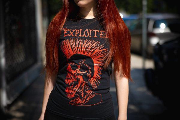 exploited total chaos girlie