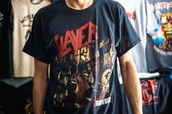 slayer reing in blood