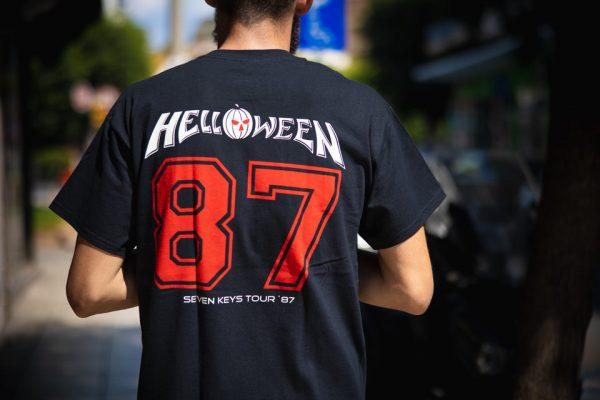 helloween keeper of the seven keys 1