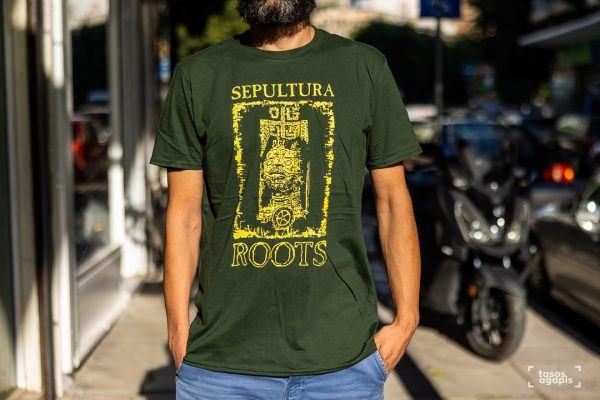 Sepultura Roots 30th Anniversary