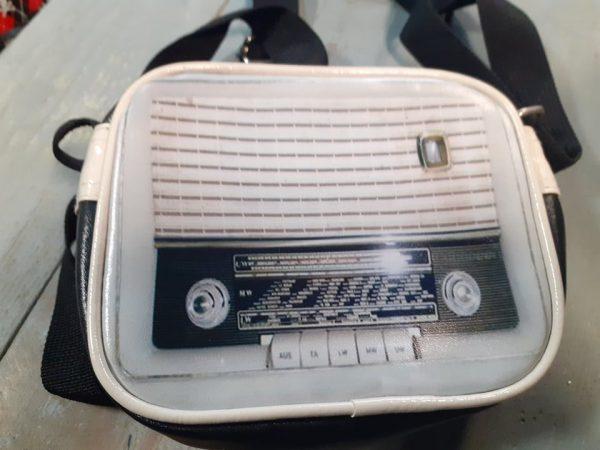 ladies small bag stereo