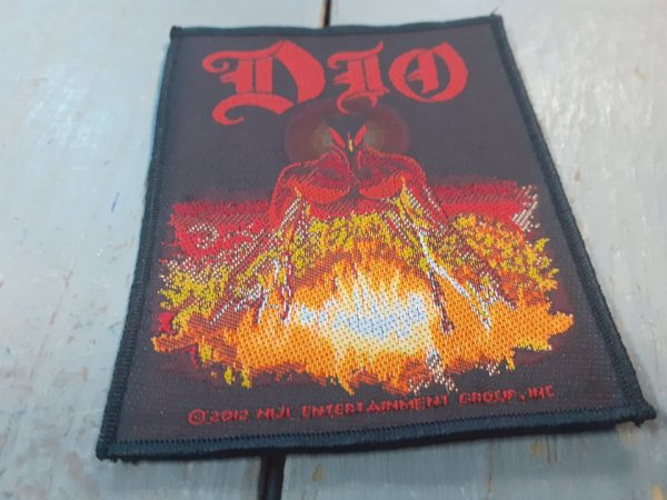 DIO LAST IN LINE PATCH